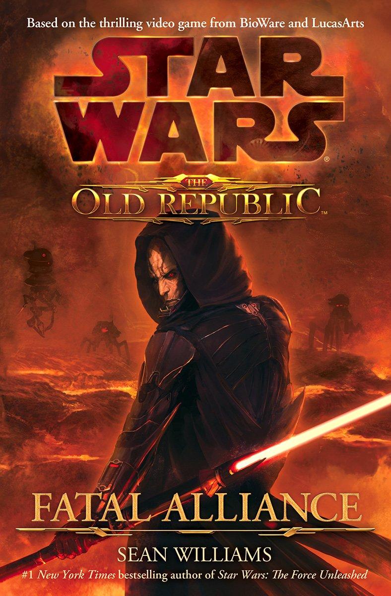 Star Wars The Old Republic: Fatal Alliance (July 2010)