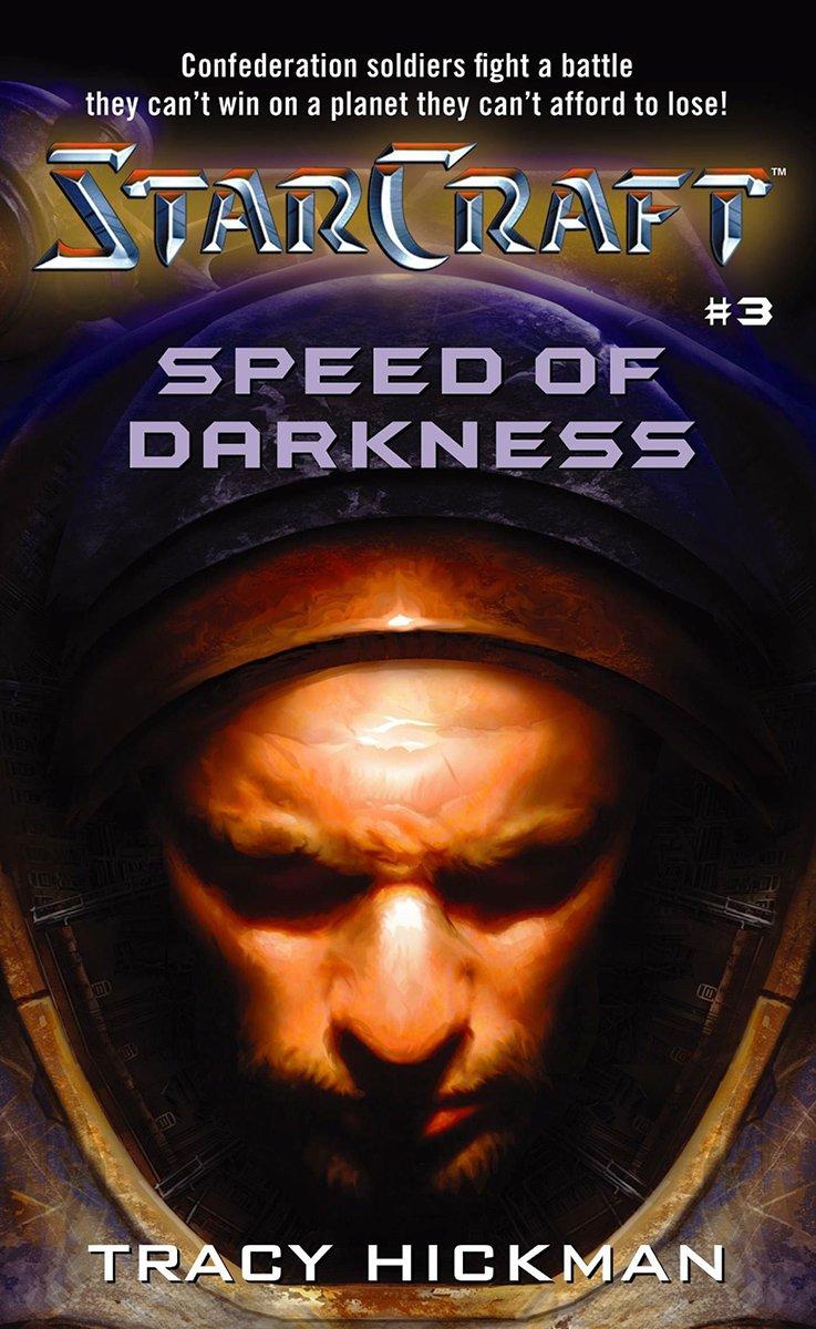 Starcraft: Speed Of Darkness (May 2002)