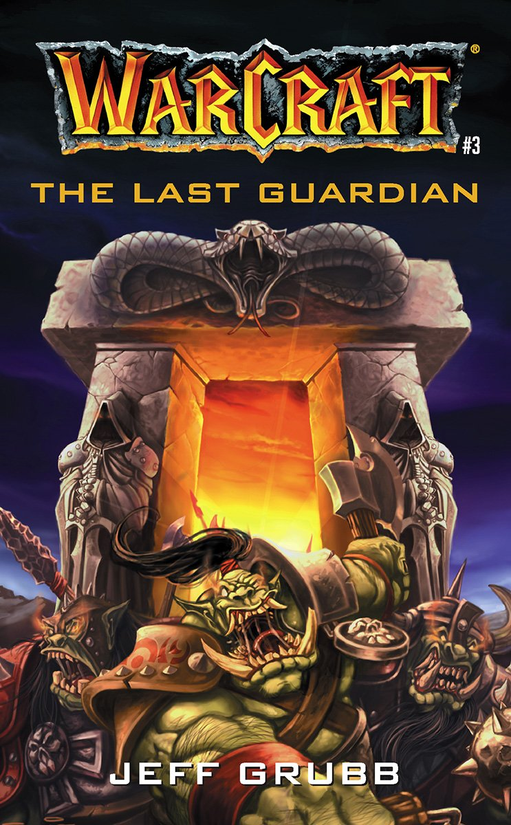 Warcraft: The Last Guardian (December 2001)