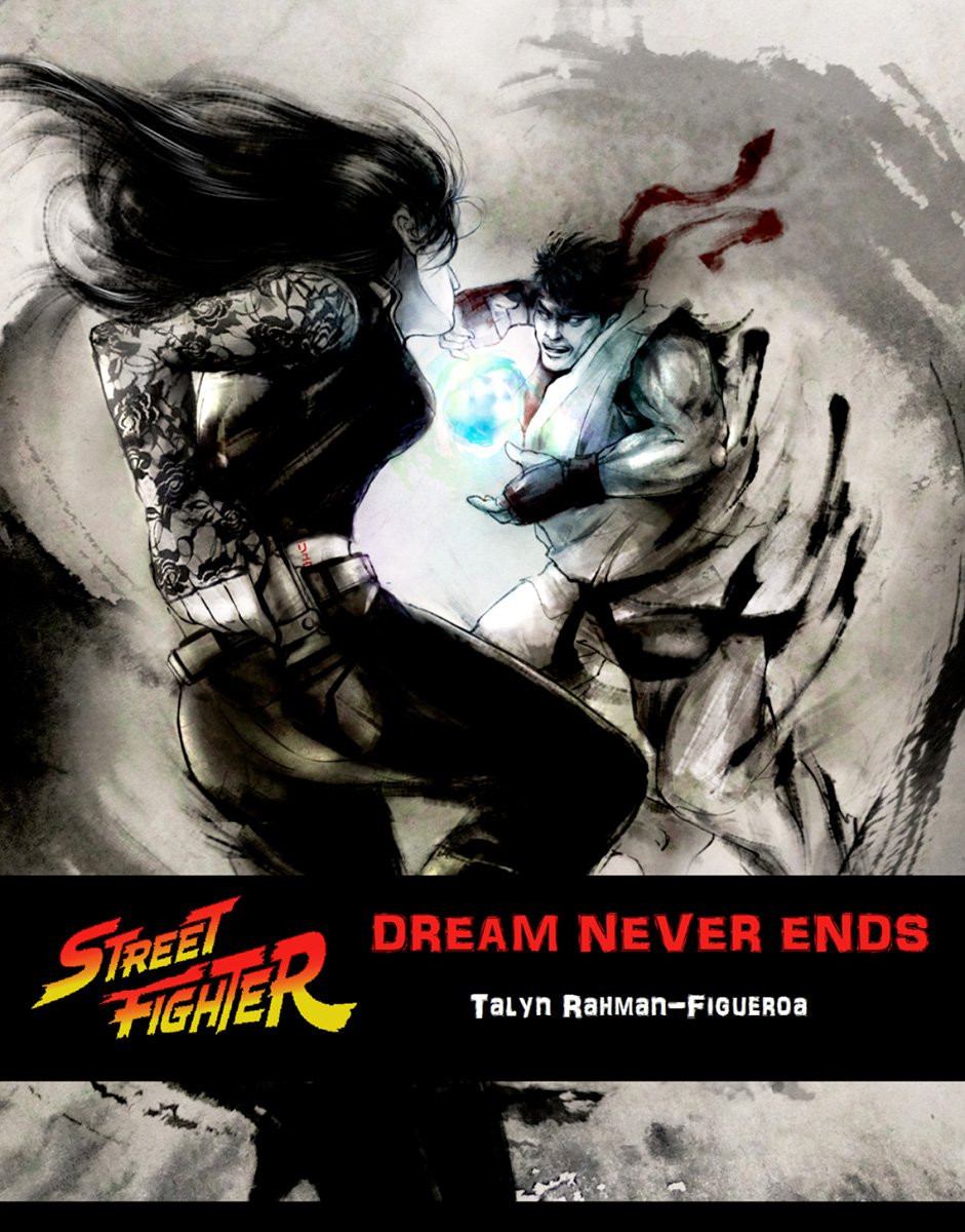Street Fighter: Dream Never Ends (2013)