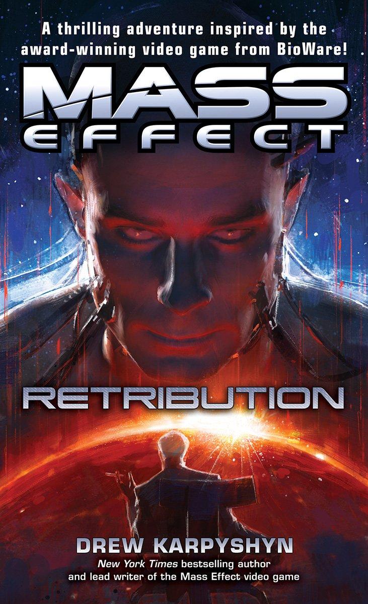 Mass Effect - Retribution (July 2010)