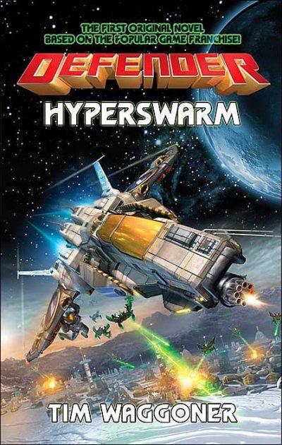 Defender: Hyperswarm (September 2004)