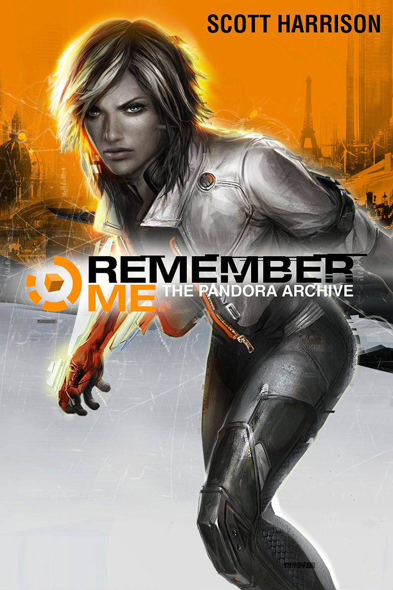 Remember Me: The Pandora Archive (June 2013)