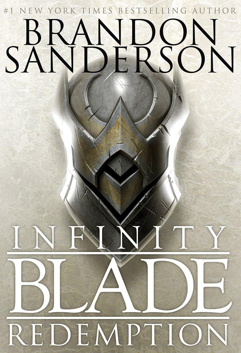 Infinity Blade: Redemption (September 2013)
