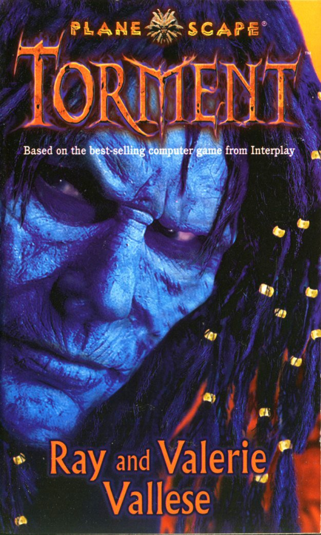 Planescape: Torment (October 1999)