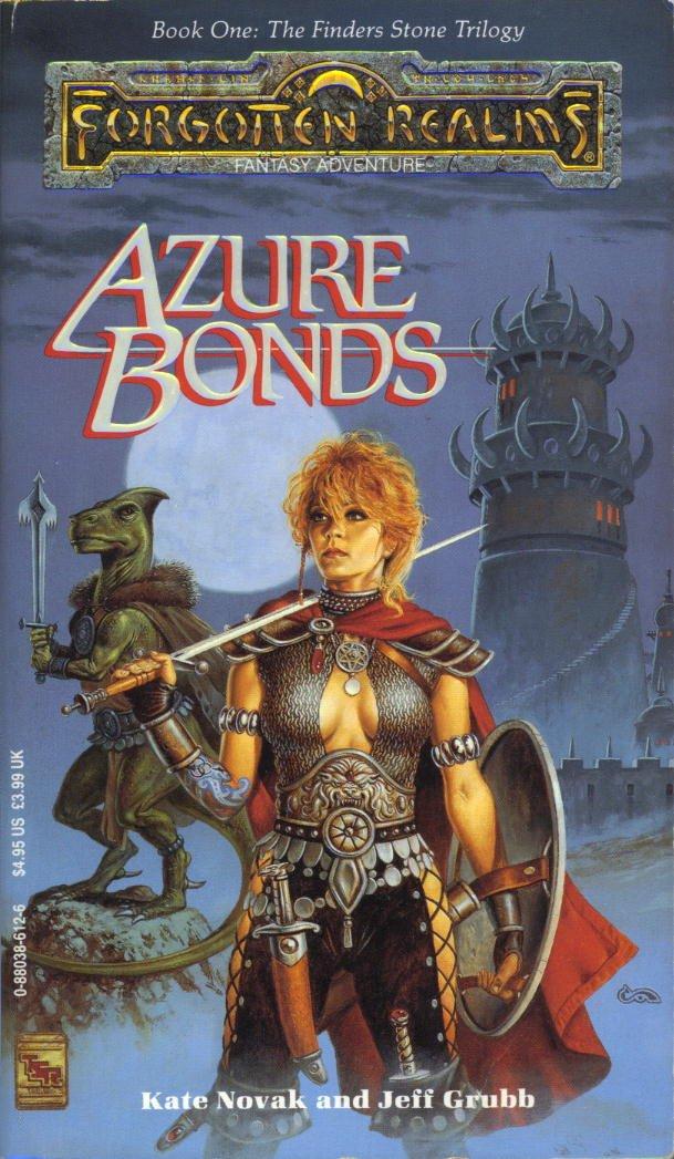 Azure Bonds (October 1988)