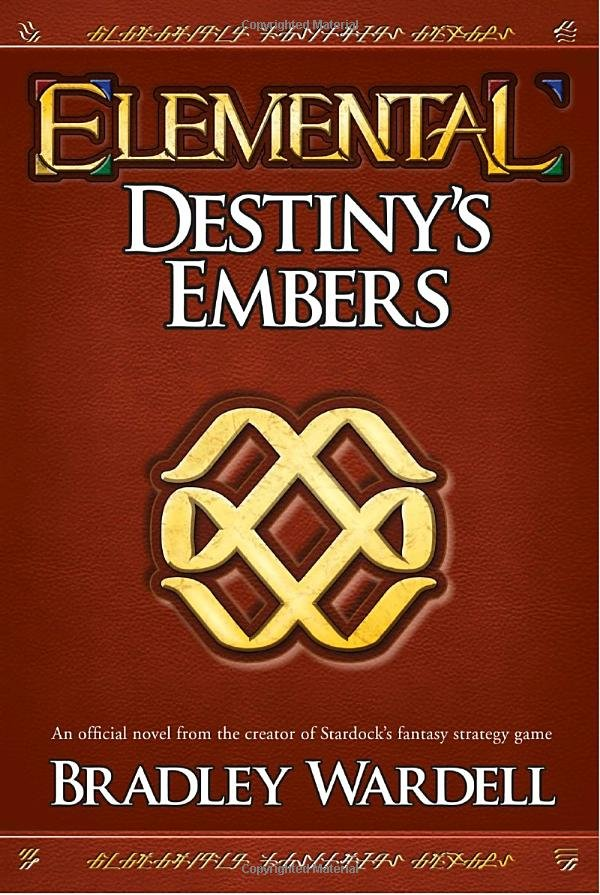 Elemental: Desiny's Embers (August 2010)