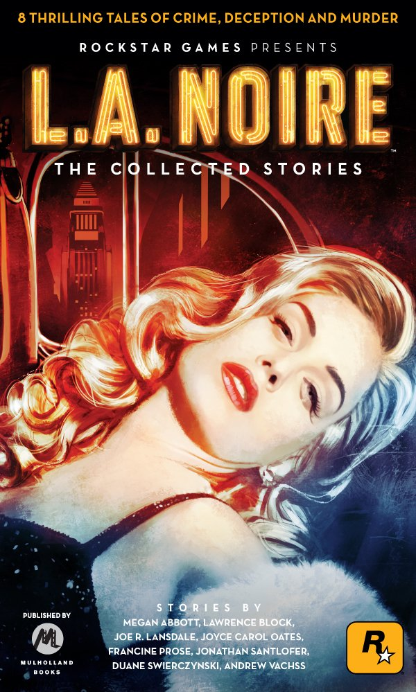 L.A. Noire: The Collected Stories (June 2011)