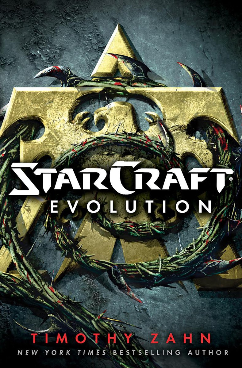 Starcraft: Evolution (November 2016)