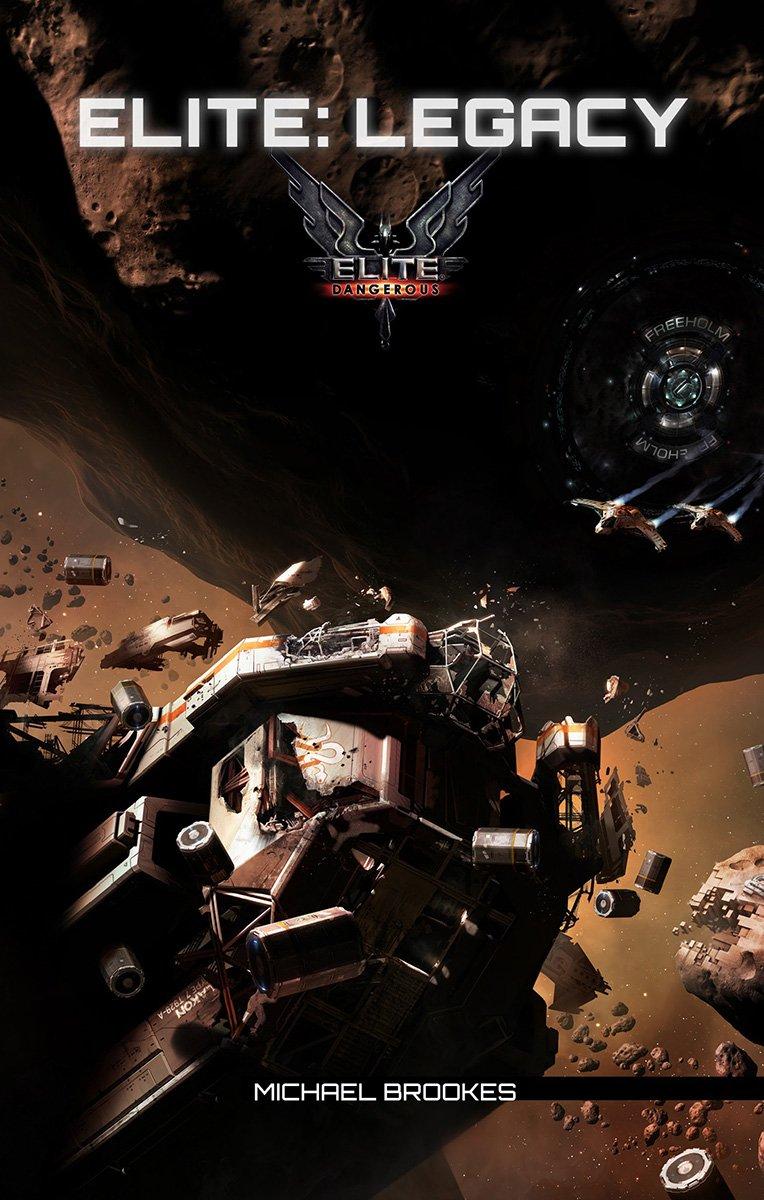 Elite Dangerous: Legacy (April 2015)
