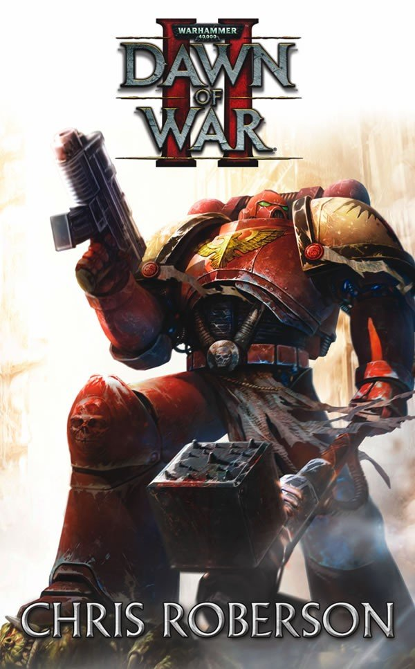 Warhammer 40,000: Dawn Of War II (March 2009)