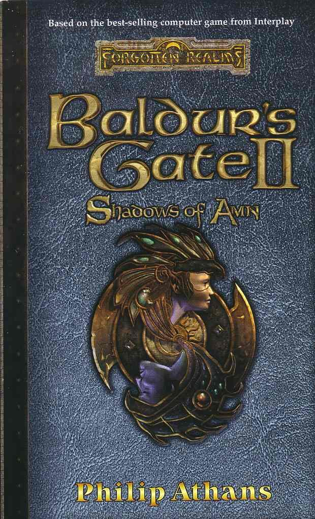 Baldur's Gate II: Shadows of Amn (September 2000)