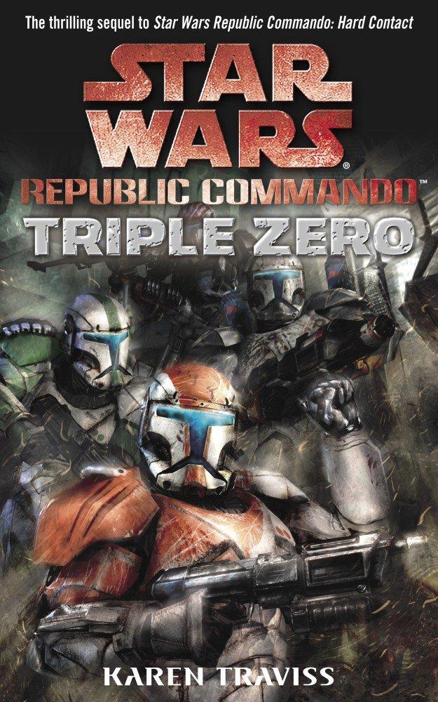 Star Wars Republic Commando: Triple Zero (February 2006)
