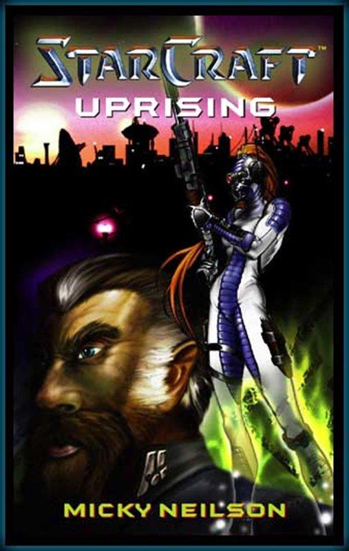 Starcraft: Uprising (December 2000)