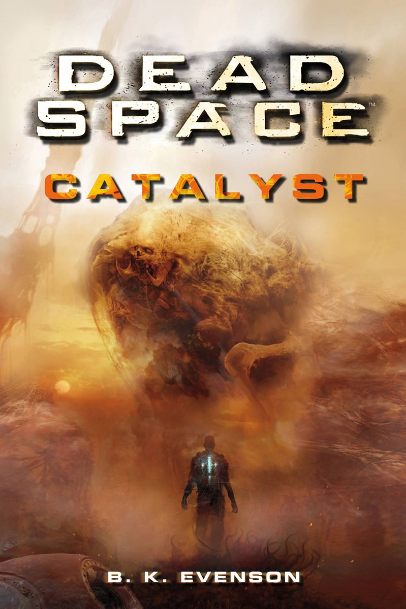 Dead Space: Catalyst (October 2012)