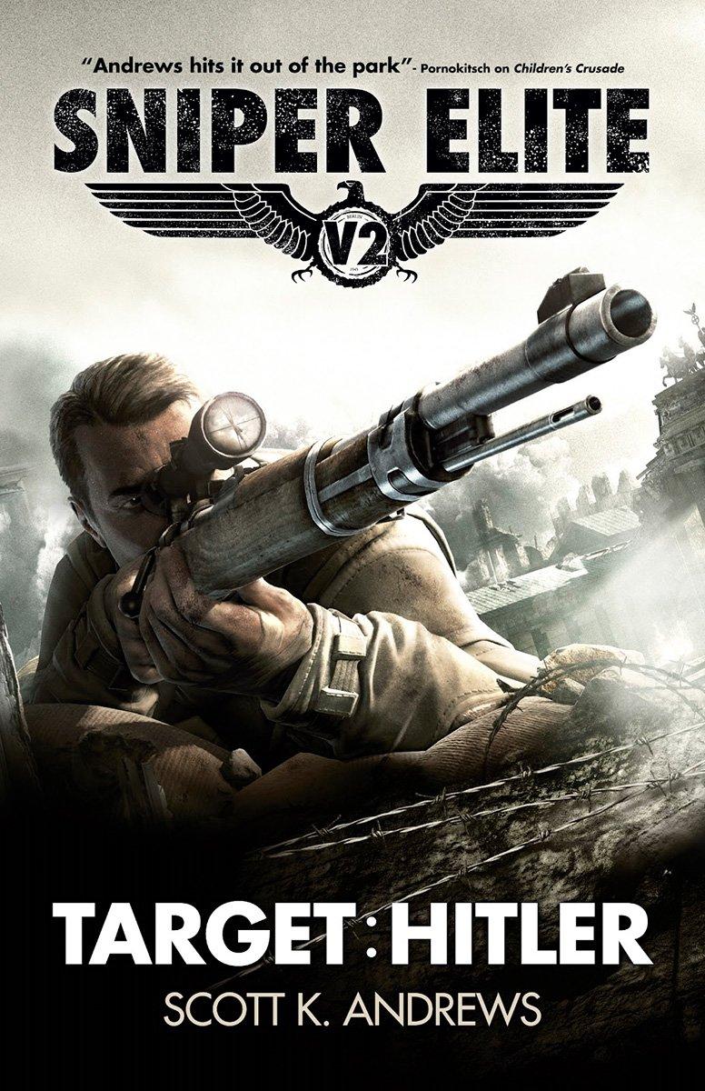 Sniper Elite: Target Hitler (May 2012)