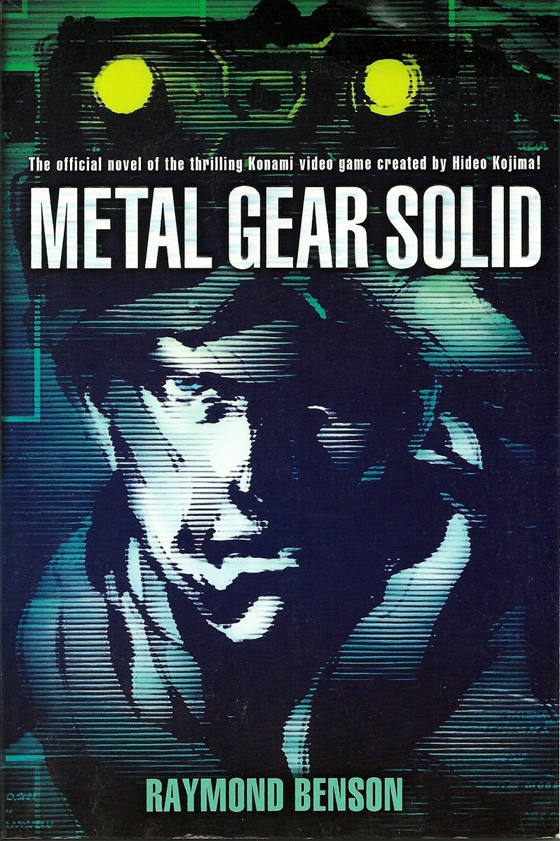 Metal Gear Solid (May 2008)