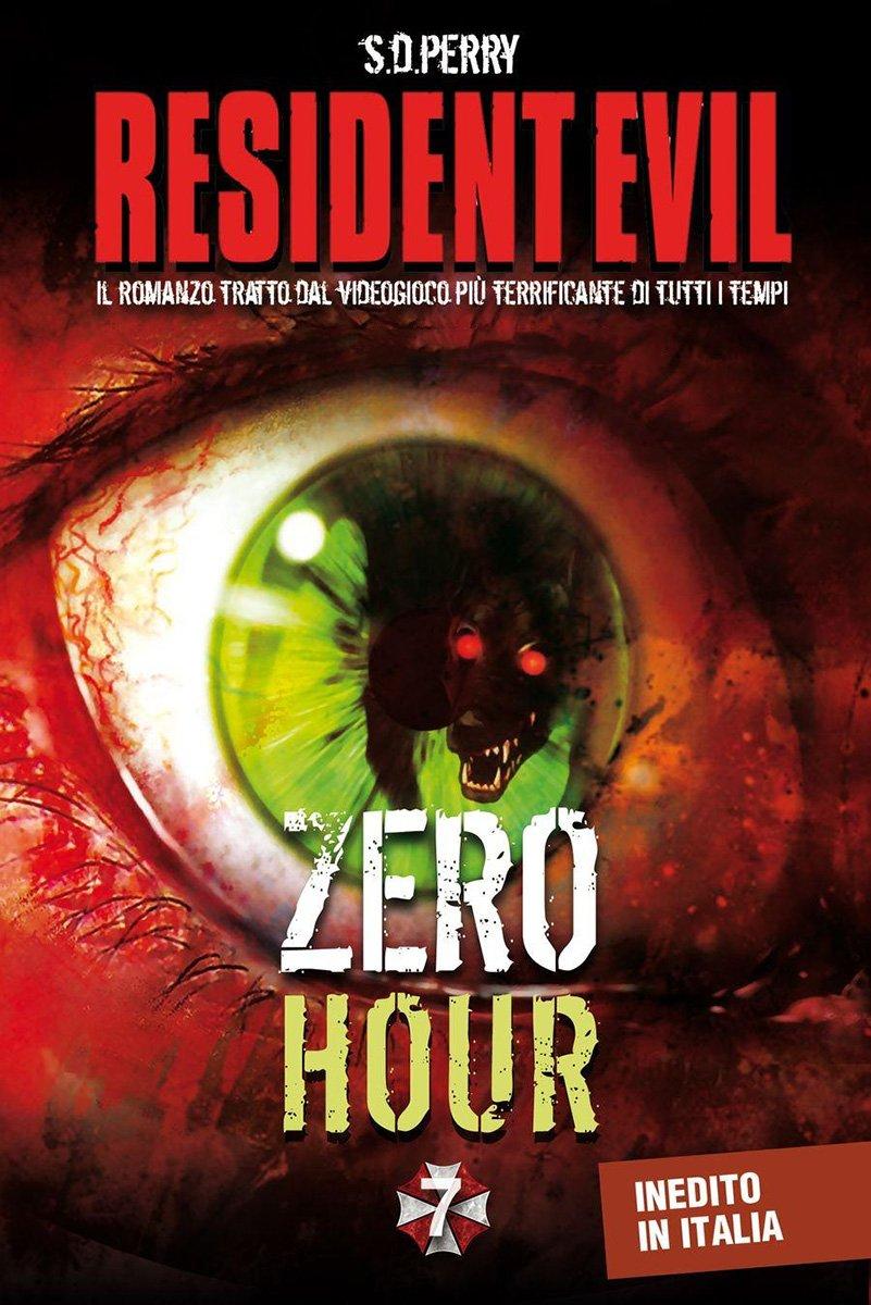 Resident Evil: 7 - Zero Hour (Italian edition)