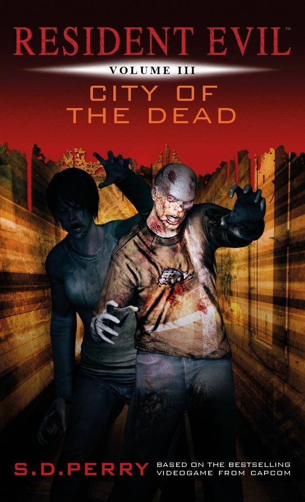 Resident Evil: 3 - City Of The Dead (reissue)
