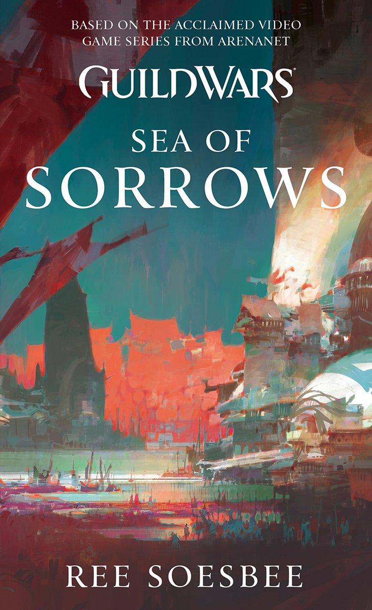Guild Wars: Sea Of Sorrows (June 2013)