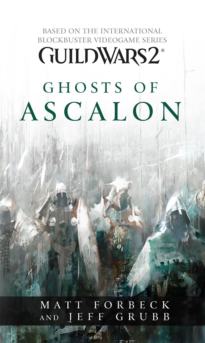 Guild Wars: Ghosts Of Ascalon (July 2010)