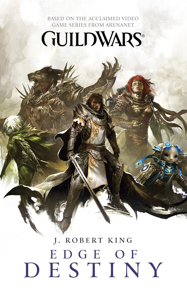 Guild Wars: Edge Of Destiny (December 2010)