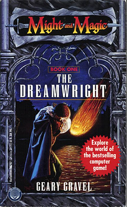 Might and Magic: The Dreamwright (February 1995)