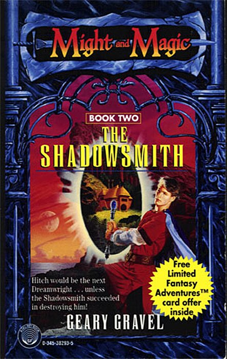 Might and Magic: The Shadowsmith (March 1996)