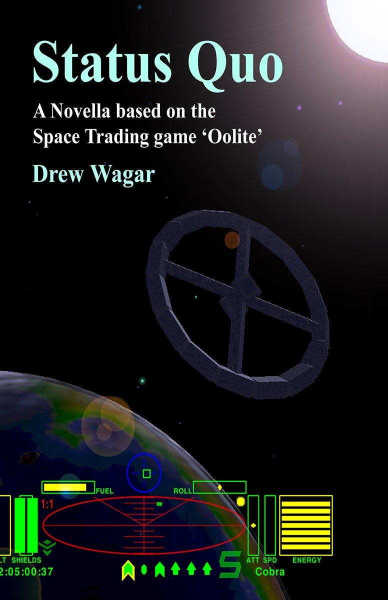 Oolite: Status Quo (1st edition) (2006)