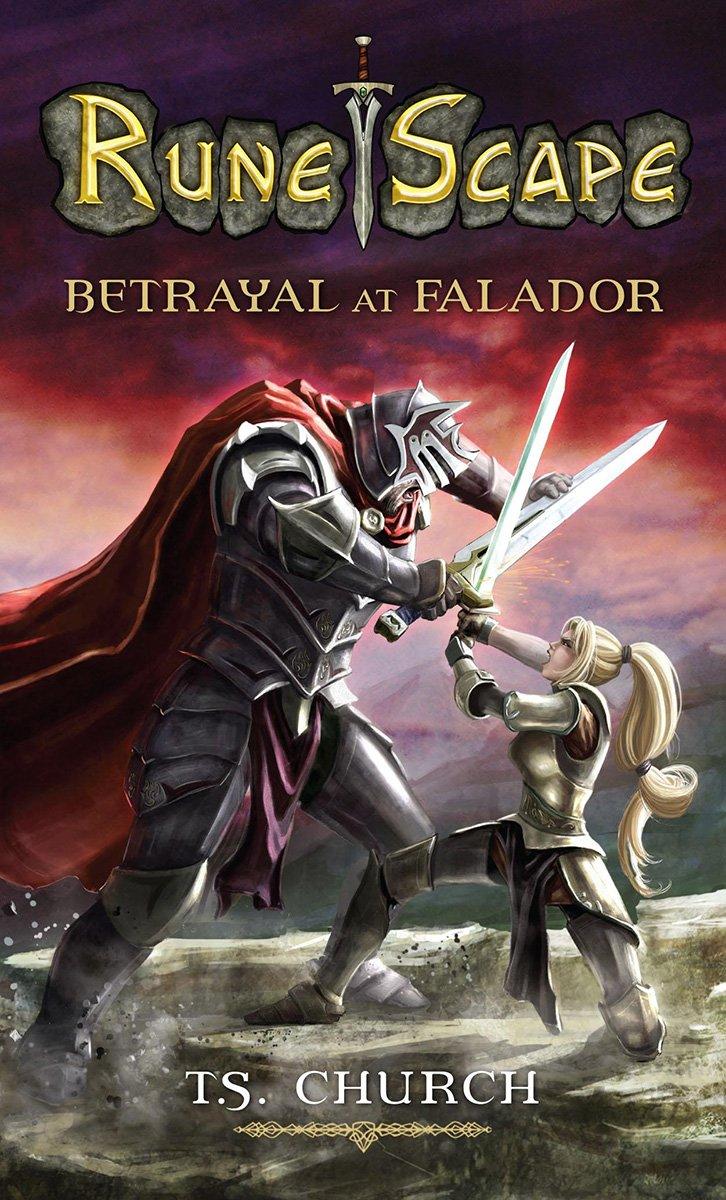 RuneScape: Betrayal At Falador (July 2008)