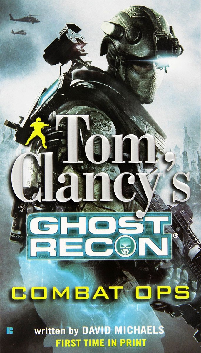 Tom Clancy's Ghost Recon: Combat Ops (March 2011)