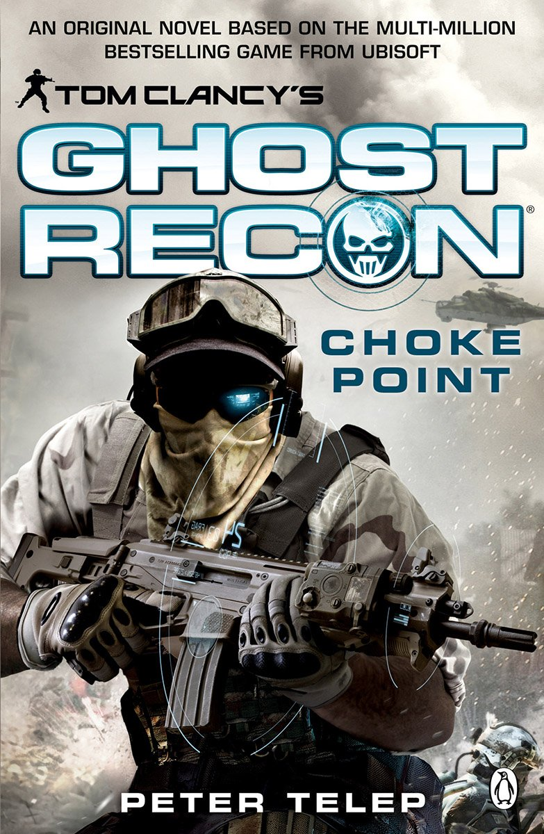 Tom Clancy's Ghost Recon: Choke Point (December 2012)