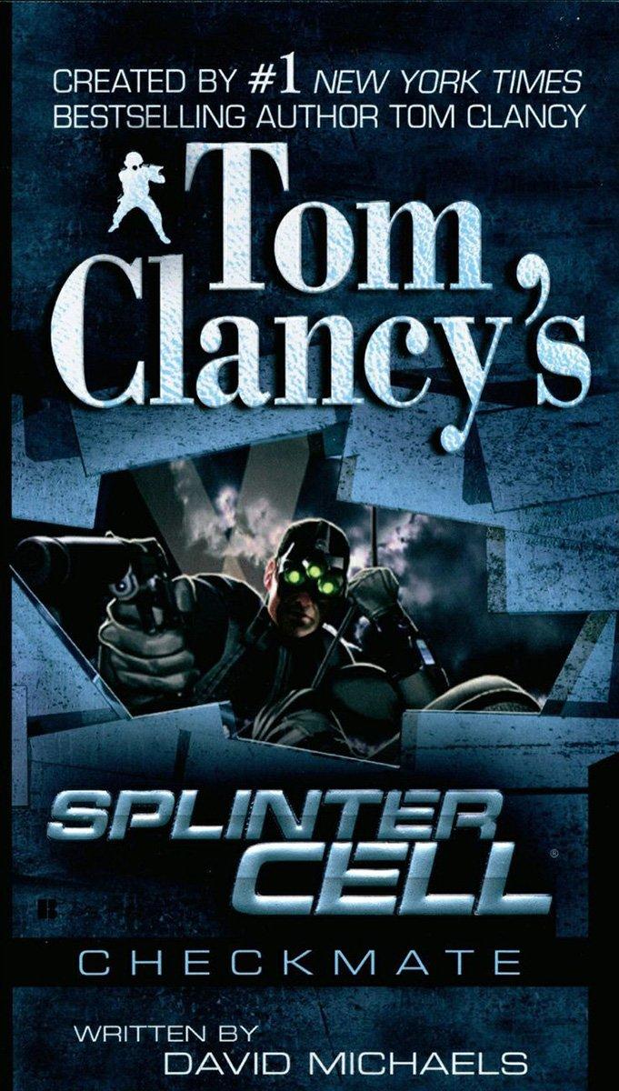 Tom Clancy's Splinter Cell: Checkmate (November 2006)