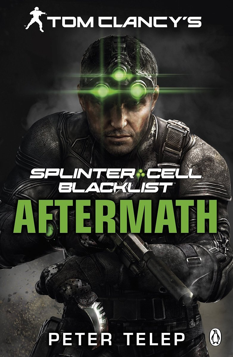 Tom Clancy's Splinter Cell: Blacklist Aftermath (October 2013)