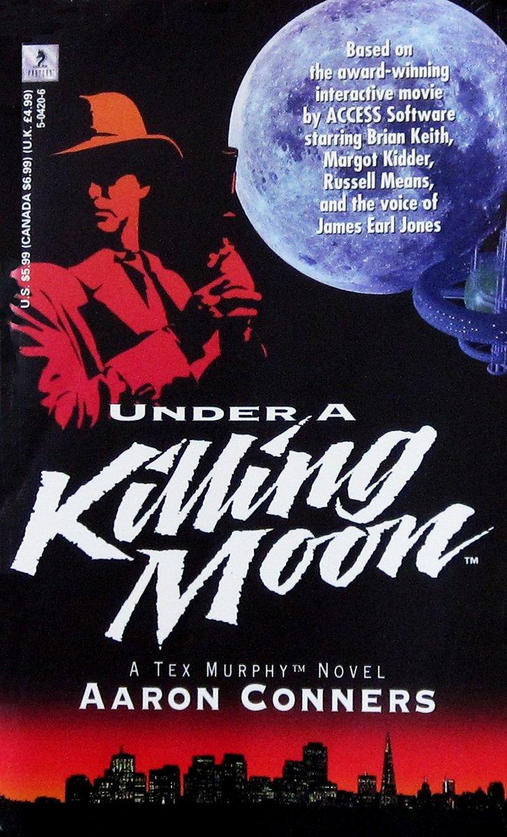 Tex Murphy: Under A Killing Moon (December 1994)