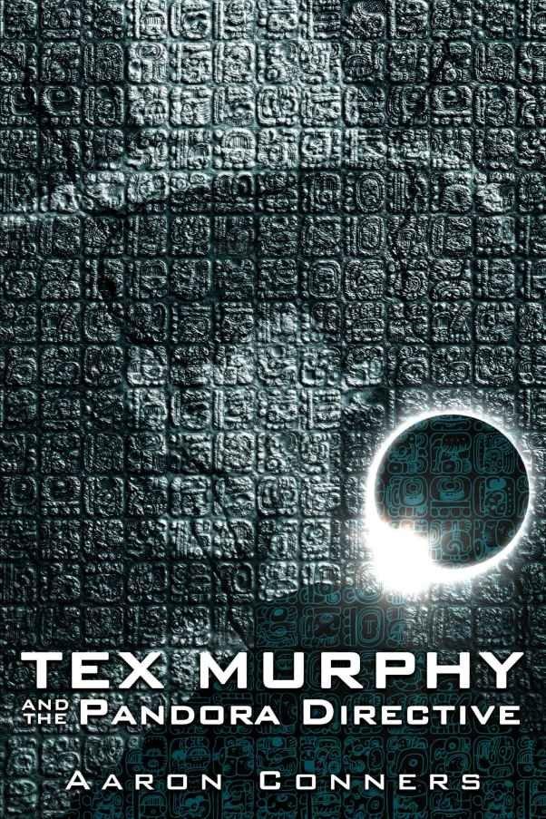 Tex Murphy: The Pandora Directive (2014 edition)