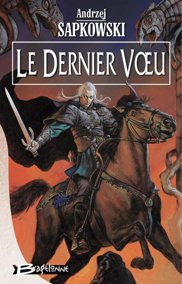 The Witcher: The Last Wish (French 2003 edition)