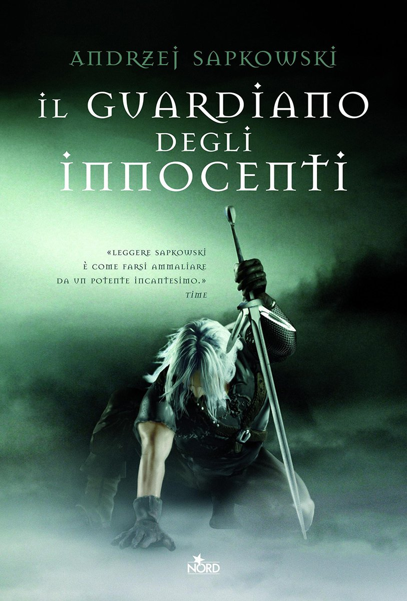 The Witcher: The Last Wish (Italian edition)