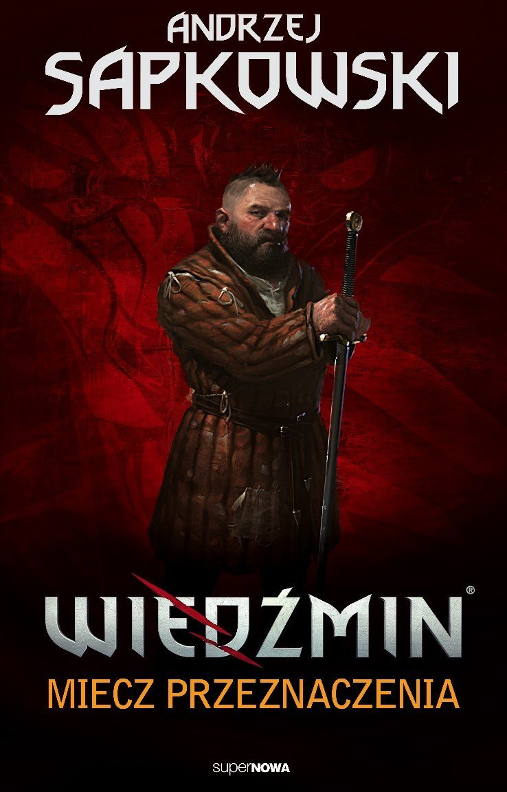 The Witcher: Sword Of Destiny (Polish 2011 edition)