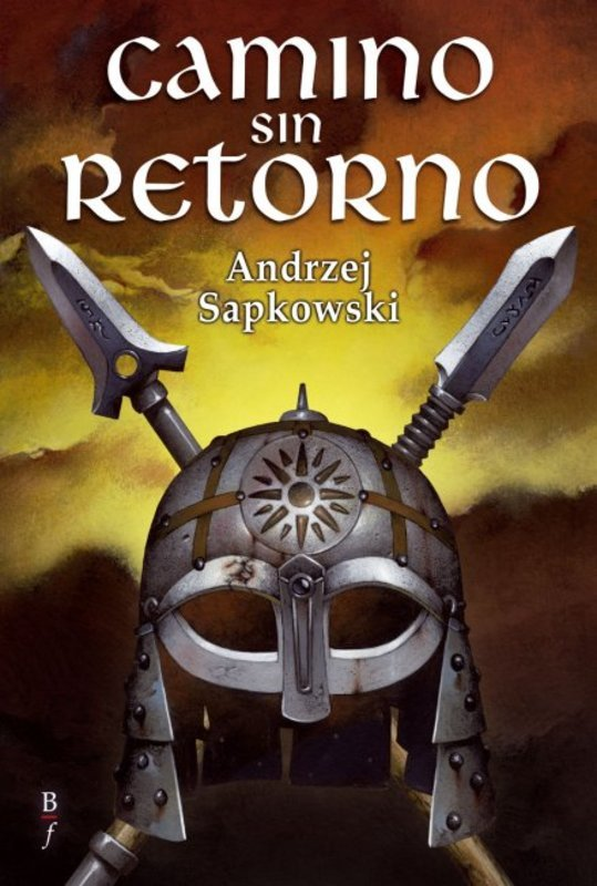 Something Ends, Something Begins (Spanish 2007 edition)