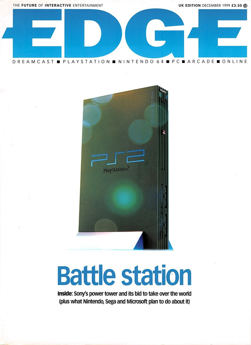 Edge 079 (December 1999)