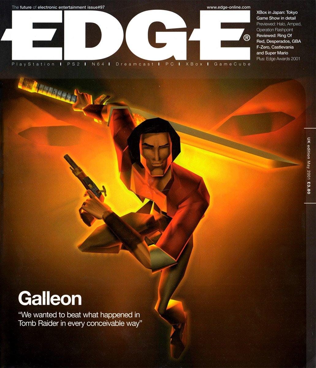 Edge 097 (May 2001)