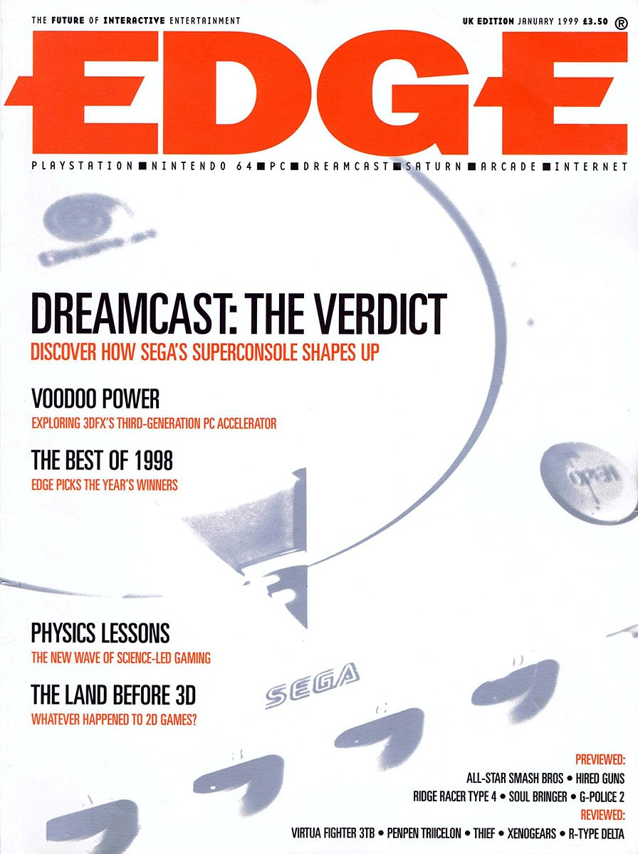 Edge 067 (January 1999)