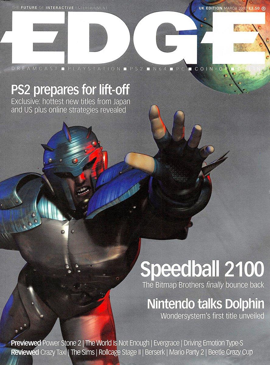 Edge 082 (March 2000)