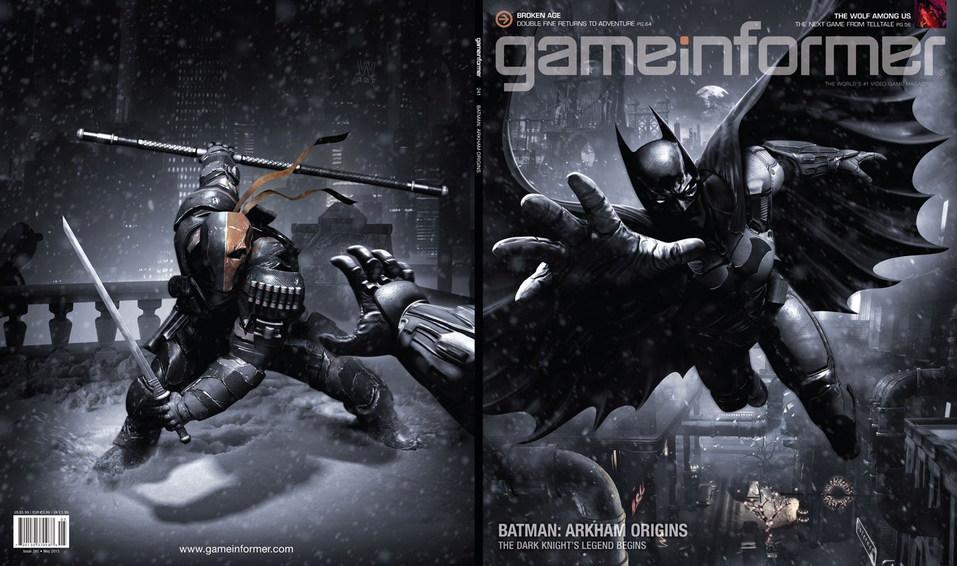 Game Informer Issue 241 May 2013 full