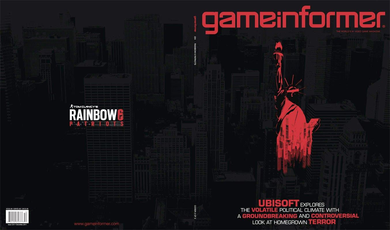 Game Informer Issue 224b December 2011 full
