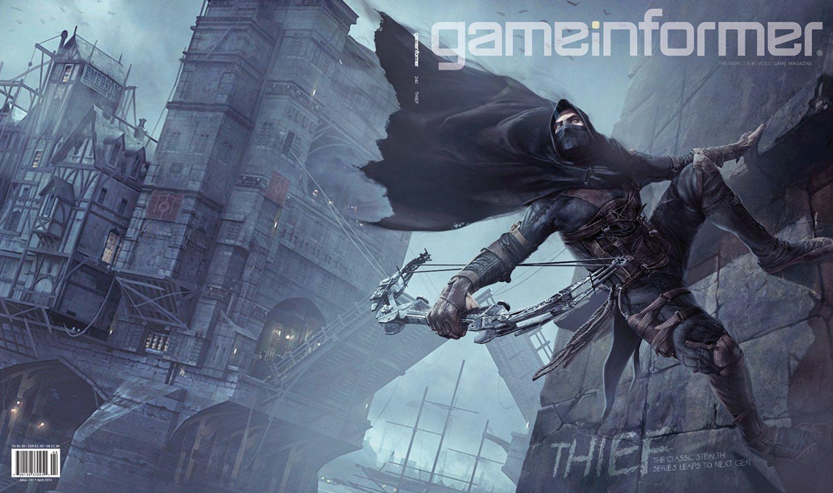 Game Informer Issue 240 April 2013 full