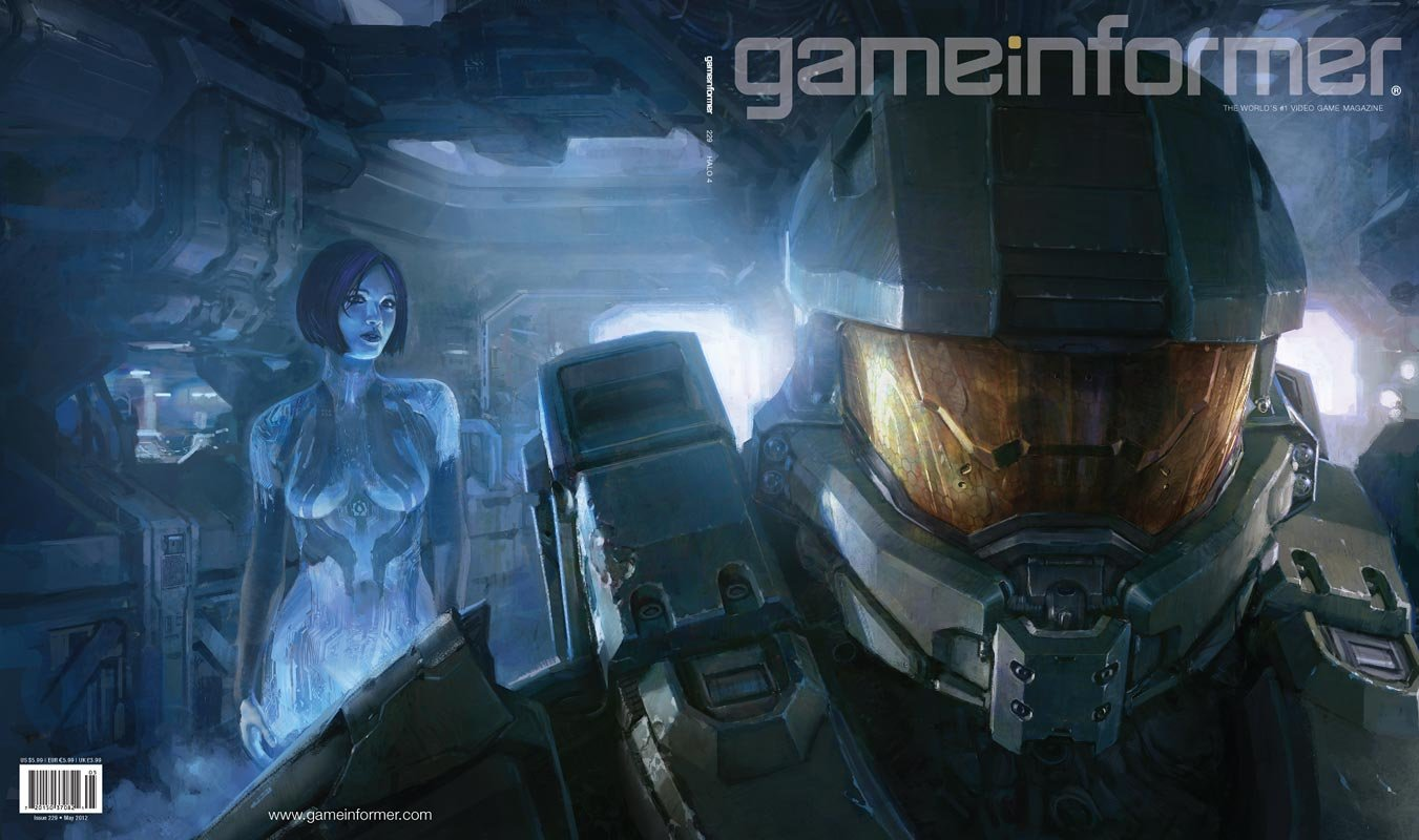 Game Informer Issue 229 May 2012 full
