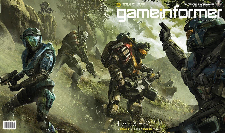 Game Informer Issue 202 February 2010 full