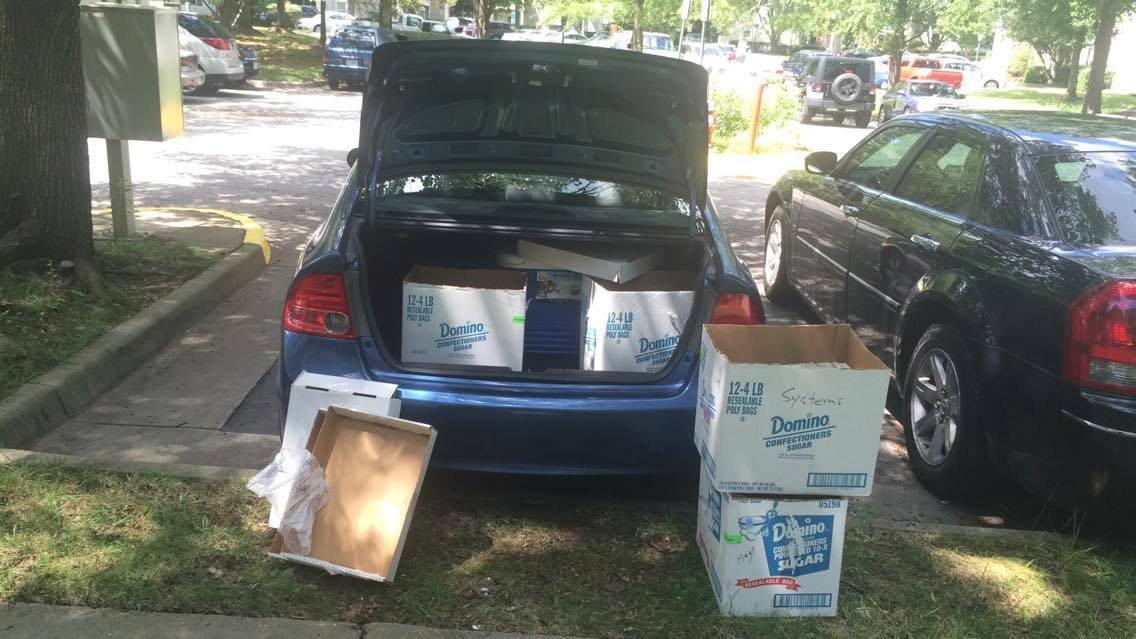 Donation Lot (19)